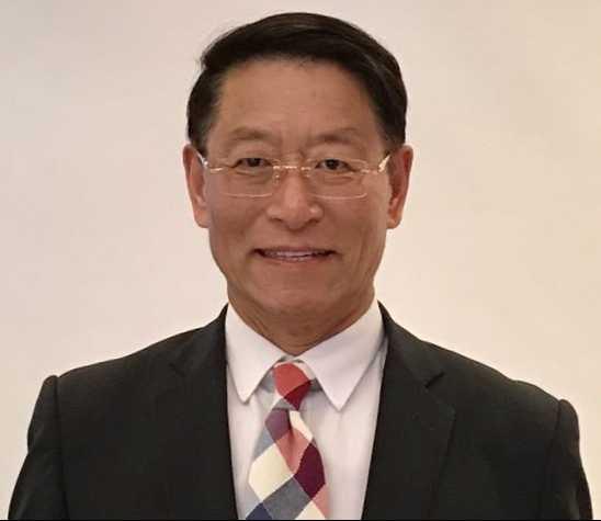 陈锦坤教授